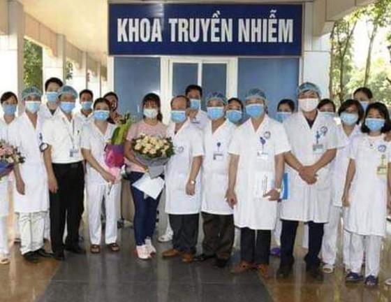 TPHCM: thêm 3 trường hợp tái dương tính với virus SARS-CoV-2  ảnh 2