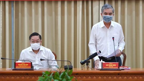 Đến ngày 10-8 sẽ có kết quả xét nghiệm toàn bộ số người từ Đà Nẵng về TPHCM từ ngày 1-7 ảnh 1