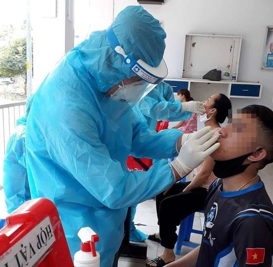 TPHCM sẵn sàng phương án tổ chức cách ly điều trị cho tình huống có trên 50 ca bệnh ảnh 1