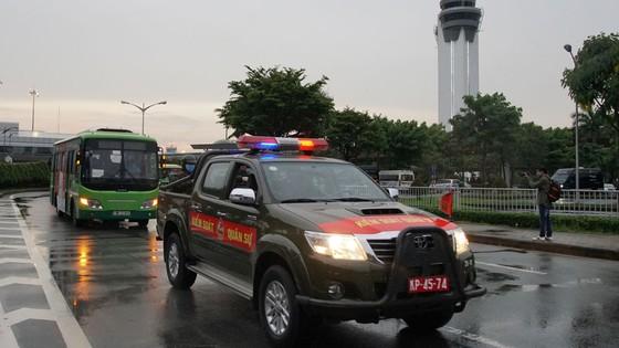 300 người 'mắc kẹt' ở Đà Nẵng đã trở về TPHCM ảnh 13