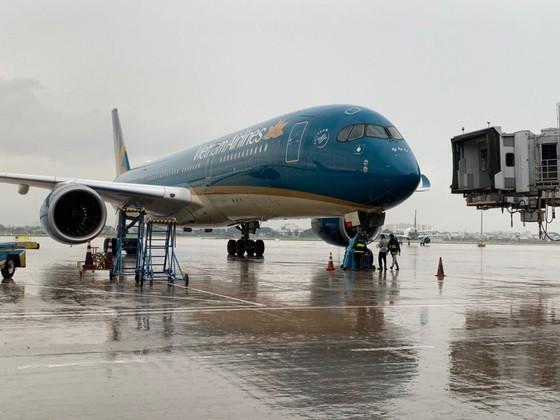 300 người 'mắc kẹt' ở Đà Nẵng đã trở về TPHCM ảnh 2