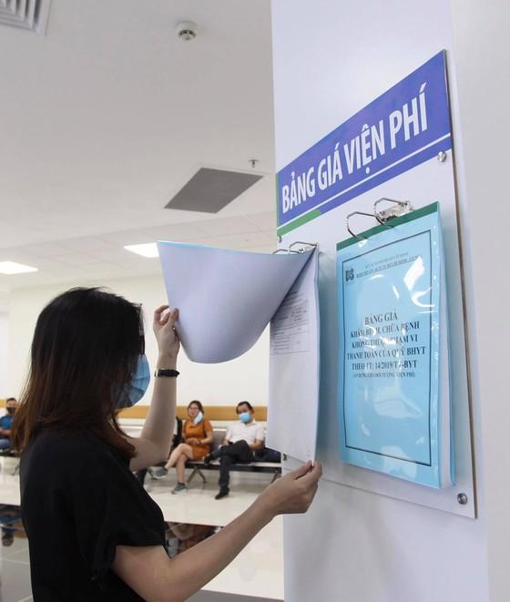 Bệnh viện Ung bướu cơ sở 2 sẽ tiếp nhận bệnh nhân khám ngoại trú từ 2-10 ảnh 7