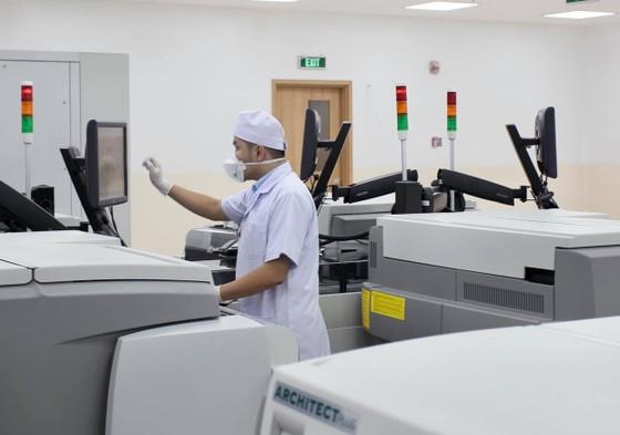 Bệnh viện Ung bướu cơ sở 2 sẽ tiếp nhận bệnh nhân khám ngoại trú từ 2-10 ảnh 3