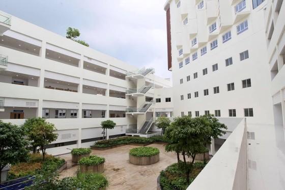 Bệnh viện Ung bướu cơ sở 2 sẽ tiếp nhận bệnh nhân khám ngoại trú từ 2-10 ảnh 1