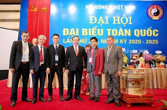Đưa nền đông y Việt Nam thành một ngành khoa học mạnh, góp phần tăng trưởng kinh tế và xuất khẩu ảnh 2
