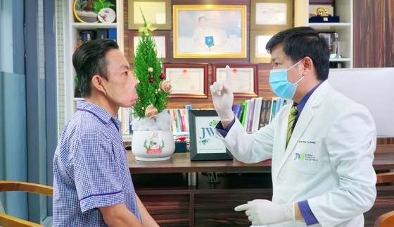 Đề tài giải mã căn bệnh MRS của anh Mến vào top 22 Thành tựu Y khoa Việt Nam 2020 ảnh 1