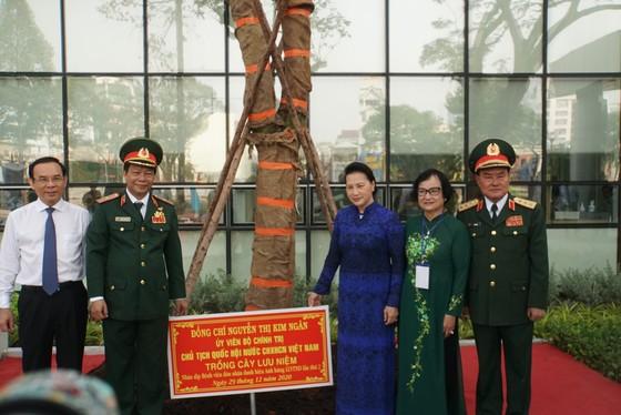 Bệnh viện Quân y 175 đón nhận danh hiệu Anh hùng Lực lượng vũ trang nhân dân ảnh 5