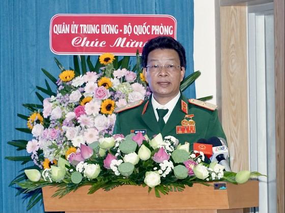 Bệnh viện Quân y 175 đón nhận danh hiệu Anh hùng Lực lượng vũ trang nhân dân ảnh 2