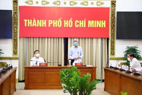 TPHCM đặt nguyên tắc ''an toàn là trên hết'', đảm bảo ''mục tiêu kép + 1''  ảnh 2