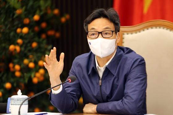 Đồng chí Nguyễn Thiện Nhân: TPHCM cần công bố kế hoạch 4 tuần phòng chống dịch Covid-19 khắt khe ảnh 2