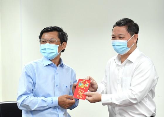 TPHCM tạo điều kiện tốt nhất cho hệ thống y tế dự phòng phát triển ảnh 1