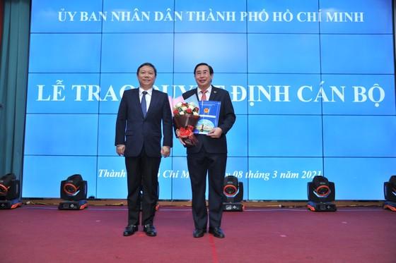 Trường Đại học Y khoa Phạm Ngọc Thạch có người điều hành mới ảnh 1