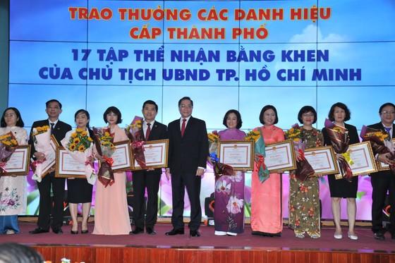 Trường Đại học Y khoa Phạm Ngọc Thạch có người điều hành mới ảnh 2