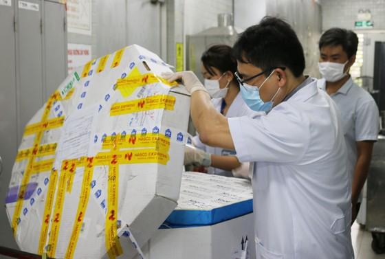6 lọ thuốc giải độc Clostridium Botulinum đã về đến Việt Nam ảnh 1