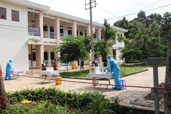 Bầu cử lưu động ở Bệnh viện Chợ Rẫy ảnh 3