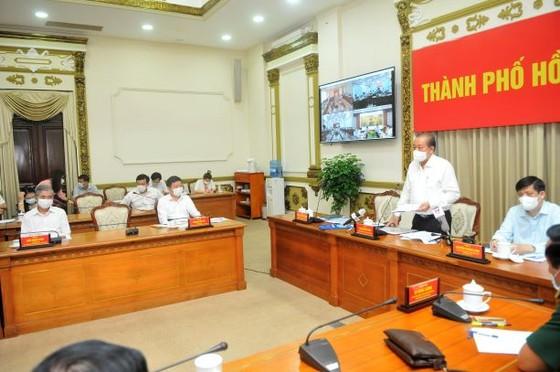 Phó Thủ tướng Thường trực Trương Hòa Bình: Không ngăn cản hoạt động tôn giáo nhưng ngăn chặn các điểm nhóm mê tín, cuồng tín ảnh 1