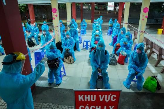 Chưa ghi nhận trường hợp lây nhiễm trực tiếp tại Công ty Pouyuen Việt Nam ảnh 1