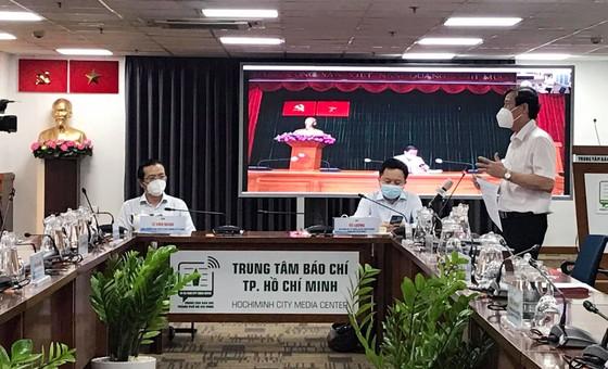 Phòng chống dịch với mục tiêu cao nhất là đảm bảo sức khỏe, tính mạng của người dân ảnh 1