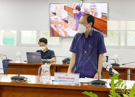 Ngày 2-9, TPHCM test nhanh 3.291 shipper phát hiện 30 trường hợp dương tính ảnh 3