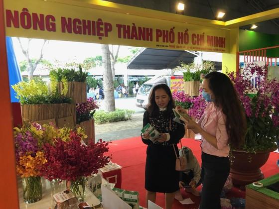 Chợ phiên nông sản TPHCM: Phát hiện và tôn vinh những sản phẩm nông nghiệp chủ lực của TPHCM ảnh 1