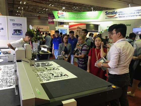 Khai mạc triển lãm thiết bị làm bánh chuyên nghiệp đầu tiên tại Việt Nam  ảnh 3