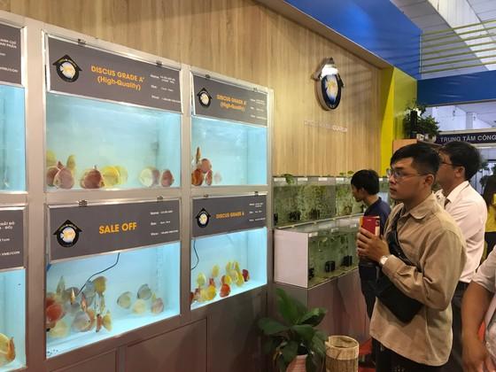 Khai mạc hội chợ công nghệ nuôi trồng, chế biến nông nghiệp ảnh 3