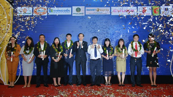 Chương trình bình chọn Thương hiệu Việt yêu thích nhất 2020: 15 năm 'xây' niềm tin cho hàng Việt ảnh 1