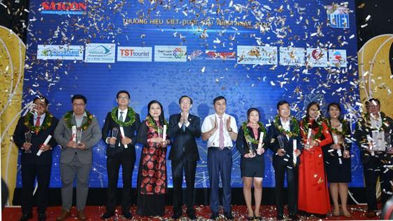 Chương trình bình chọn Thương hiệu Việt yêu thích nhất 2020: 15 năm 'xây' niềm tin cho hàng Việt ảnh 3