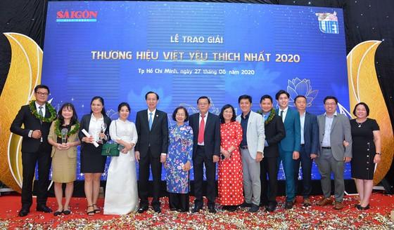 Chương trình bình chọn Thương hiệu Việt yêu thích nhất 2020: 15 năm 'xây' niềm tin cho hàng Việt ảnh 4