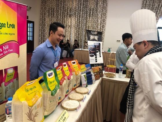 Xuất khẩu gạo vào EU chỉ bằng 1/6 so với Thái Lan ảnh 2