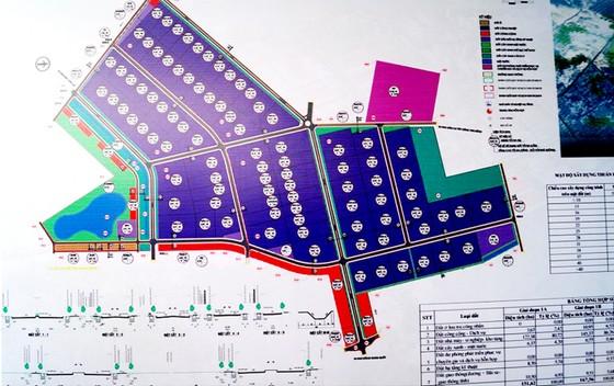 Công bố quy hoạch chi tiết tỷ lệ 1/500 Khu đô thị Công nghiệp Dung Quất ảnh 1
