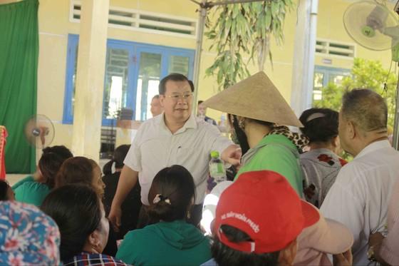 Quảng Ngãi: Đối thoại lần 3, Phó chủ tịch tỉnh hứa di dời Nhà máy rác Sa Huỳnh ảnh 1