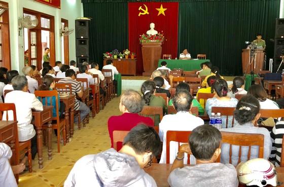 Kết luận thanh tra Dự án Nhà máy rác Sa Huỳnh ảnh 2