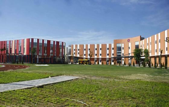 Khánh thành Thành phố Giáo dục Quốc tế-IEC Quảng Ngãi ảnh 7