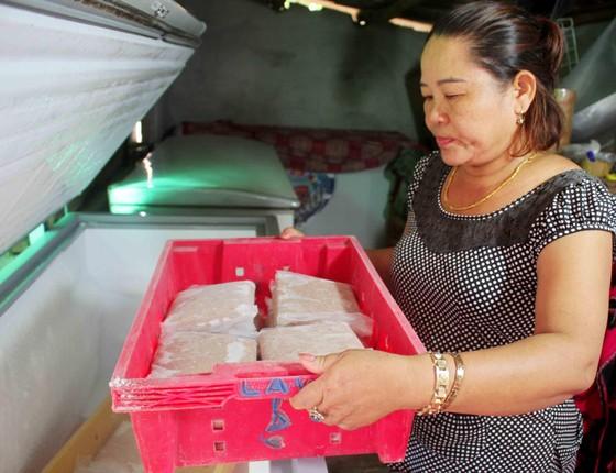 Quảng Ngãi: Làng làm chả cá đỏ củ từ Hoàng Sa  ảnh 6