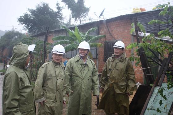 Quảng Ngãi: Đảm bảo an toàn cho người dân trước cơn bão số 6 ảnh 1