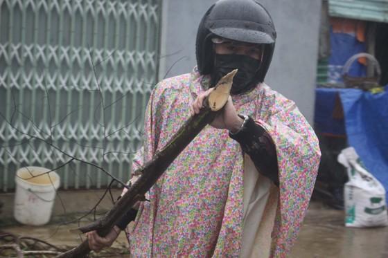 Quảng Ngãi: Đảm bảo an toàn cho người dân trước cơn bão số 6 ảnh 3
