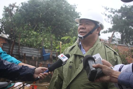 Quảng Ngãi: Đảm bảo an toàn cho người dân trước cơn bão số 6 ảnh 6