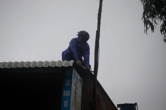 Quảng Ngãi: Đảm bảo an toàn cho người dân trước cơn bão số 6 ảnh 4