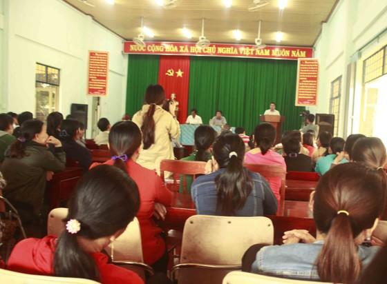 Quảng Ngãi: 352 hộ dân mỏi mòn chờ tái định cư Dự án thép Hòa Phát Dung Quất ảnh 1