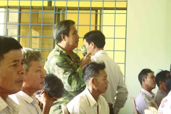 Quảng Ngãi: 352 hộ dân mỏi mòn chờ tái định cư Dự án thép Hòa Phát Dung Quất ảnh 2