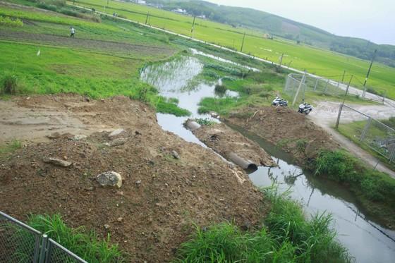 VEC: Nhà thầu chưa làm hết trách nhiệm đối với hoàn trả đường dân sinh, ảnh hưởng đất nông nghiệp ảnh 2