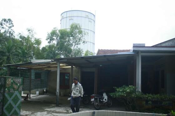Cục Bảo vệ môi trường kiểm tra thực tế quanh nhà máy Hòa Phát Dung Quất ảnh 7