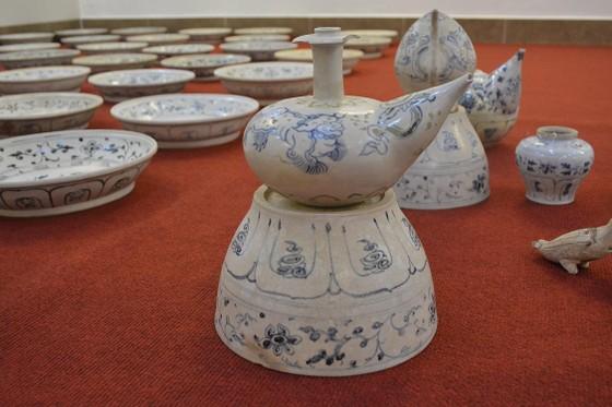Khánh thành Trung tâm Phát huy giá trị di sản văn hóa đa năng Quảng Ngãi ảnh 7