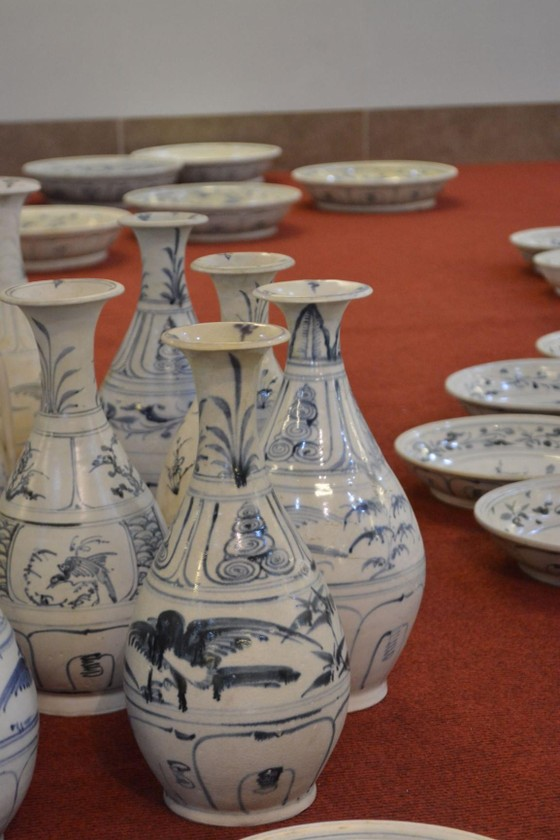 Khánh thành Trung tâm Phát huy giá trị di sản văn hóa đa năng Quảng Ngãi ảnh 8