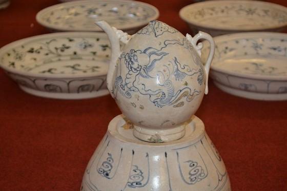 Khánh thành Trung tâm Phát huy giá trị di sản văn hóa đa năng Quảng Ngãi ảnh 5