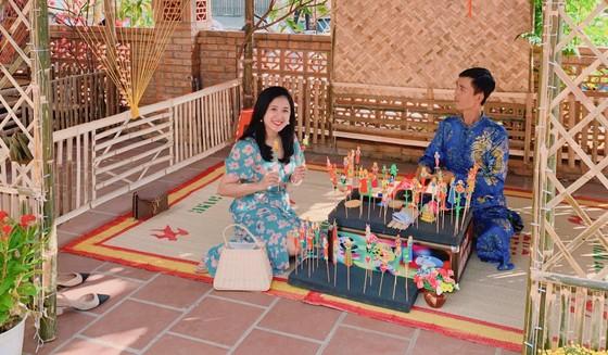 Khánh thành Trung tâm Phát huy giá trị di sản văn hóa đa năng Quảng Ngãi ảnh 10