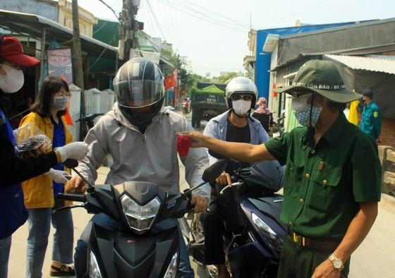 Cựu chiến binh ở Quảng Ngãi đóng góp hơn 250 triệu đồng phòng chống dịch Covid-19 ảnh 1