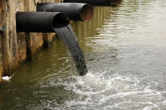 Xử phạt 105 triệu đồng công ty than Thiên Ấn gây ô nhiễm môi trường ảnh 1