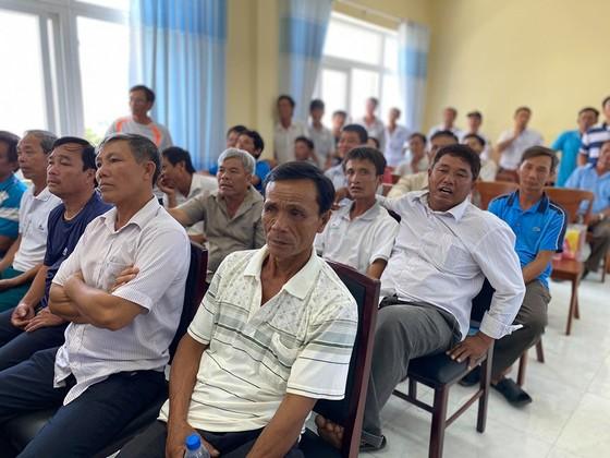 Tập huấn an toàn hàng hải cho ngư dân đảo Lý Sơn, Quảng Ngãi ảnh 2